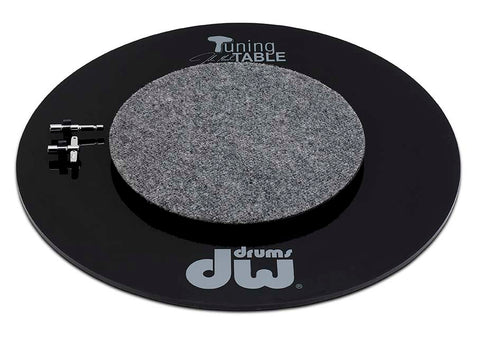 DW Hardware: DWCPJGTBL - John Good Tuning Table