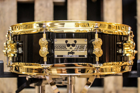 PDP Signature Maple Eric Hernandez 4x14 Snare Drum - PDSN0414SSEH