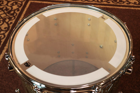 DW Collector's Series Polished Copper 6.5x14 Snare Drum