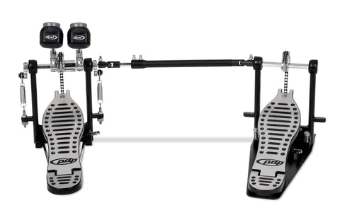 PDP Hardware: PDDP402L - Single Chain Double Pedal - Lefty