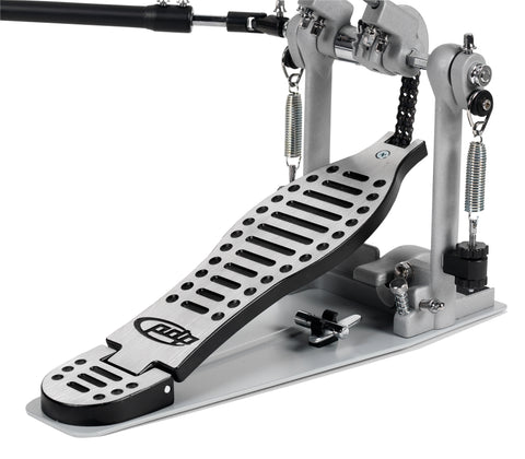 PDP Hardware: PDDP502 - Double Chain Double Pedal