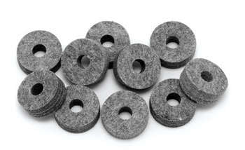 PDP Cymbal Felts(10 Pack)