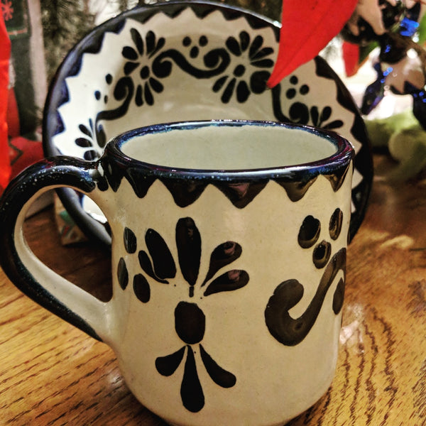 Holiday Toasts Need Holiday Coffee Mugs