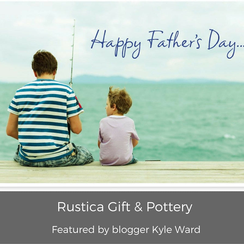 Rustica Gift Featured:  Father's Day Gift Guide