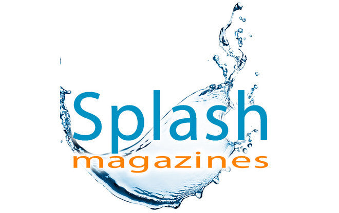 Rustica's Talavera Pottery Splash Magazine Mom's Day Pick