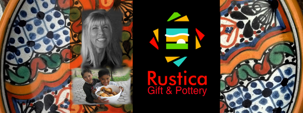 Rustica Gift & Pottery, IPODERAC in the news