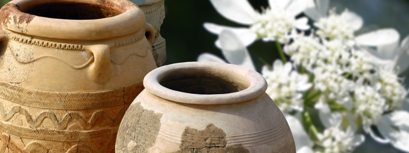 Rustica Gift Minoan Pottery Making History