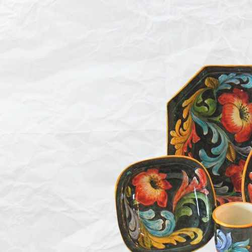 Rustica Gift & Majolica Pottery Collection