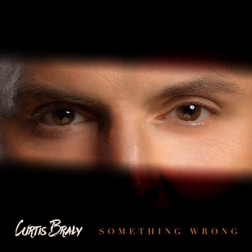 Something Wrong EP on Vinyl