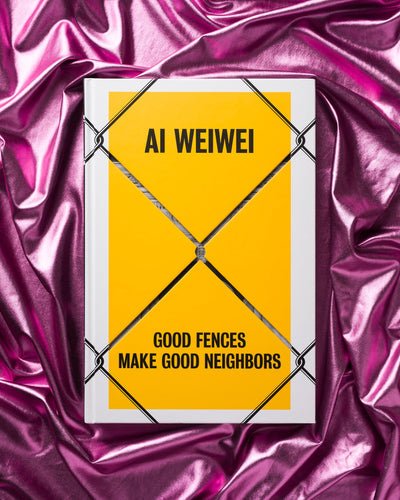 Ai Wei Wei: Good fences make good neighbors