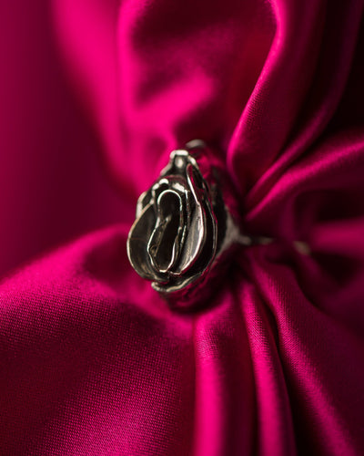 Blacbrail Atelier Twisted Ring