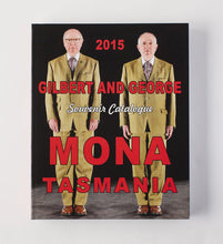 Load image into Gallery viewer, Gilbert & George: Souvenir Catalogue
