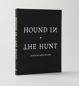 Hound in the Hunt: Optical Aids in Art