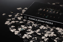 Load image into Gallery viewer, Cloaca Jigsaw Puzzle