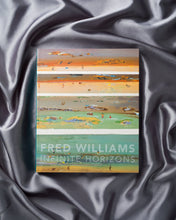 Load image into Gallery viewer, Fred Williams: Infinite Horizons