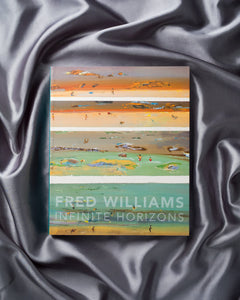 Fred Williams: Infinite Horizons
