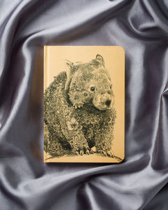 Wombat Journal