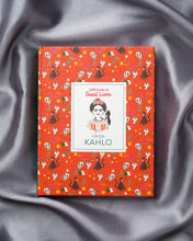 Load image into Gallery viewer, Little Guides to Great Lives: Frida Kahlo