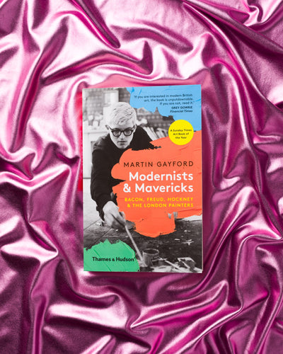Modernists & Mavericks
