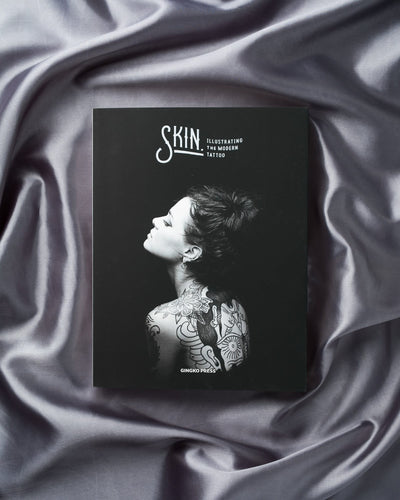 Skin & Ink: Illustrating the Modern Tattoo