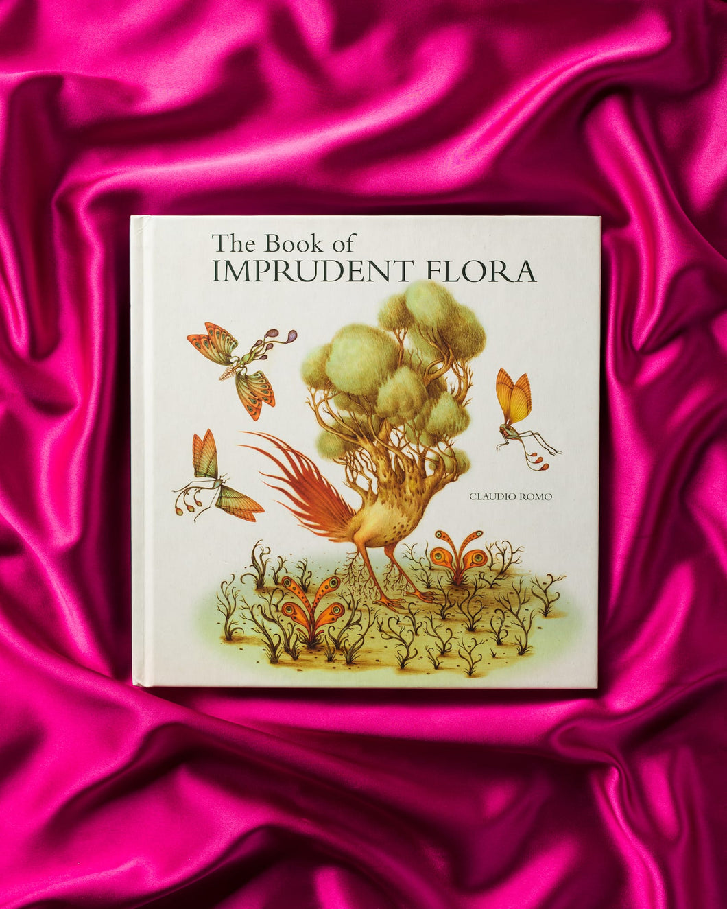 Book of Imprudent Flora