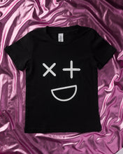 Load image into Gallery viewer, Smiley Face T-shirt (Kids)
