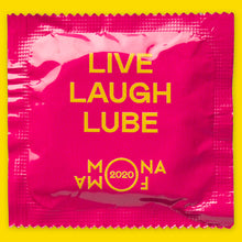 Load image into Gallery viewer, Mona Foma Condoms