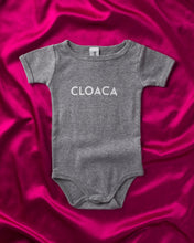 Load image into Gallery viewer, Cloaca Onesie