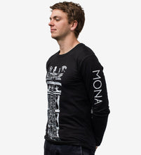 Load image into Gallery viewer, Heavy Metal Long Sleeve T-Shirt