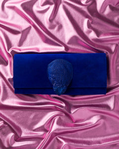 Cane Toad Clutch by Kobja – Cobalt