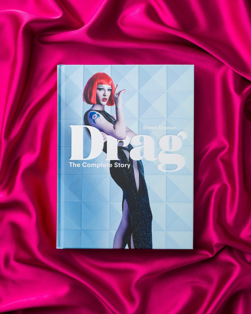 Drag: The Complete Story