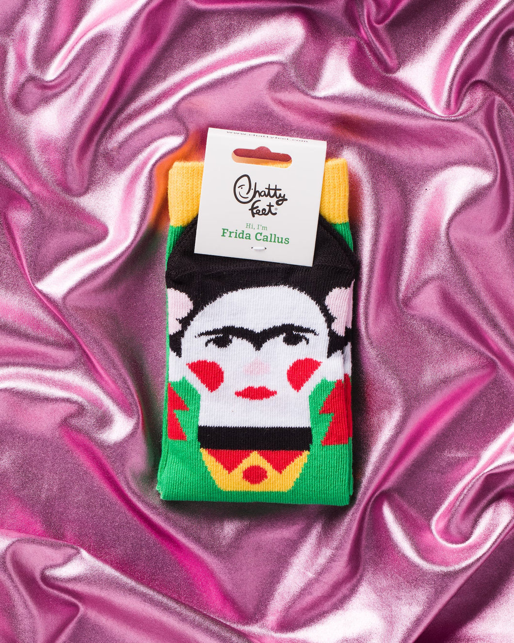 Frida Callus Kids Socks
