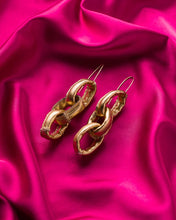 Load image into Gallery viewer, Gabbee Stolp Gold Earrings