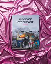 Load image into Gallery viewer, Icons of Street Art