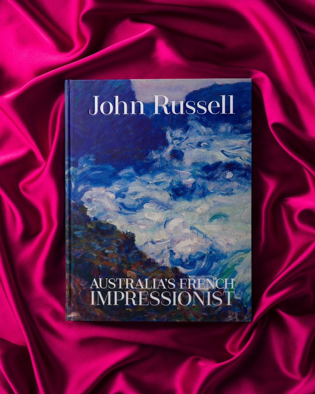 John Russell: Australia's French Impressionist