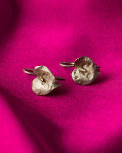 Julia deVille Lily Earrings