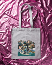 Load image into Gallery viewer, Mona's Ark Cover Tote