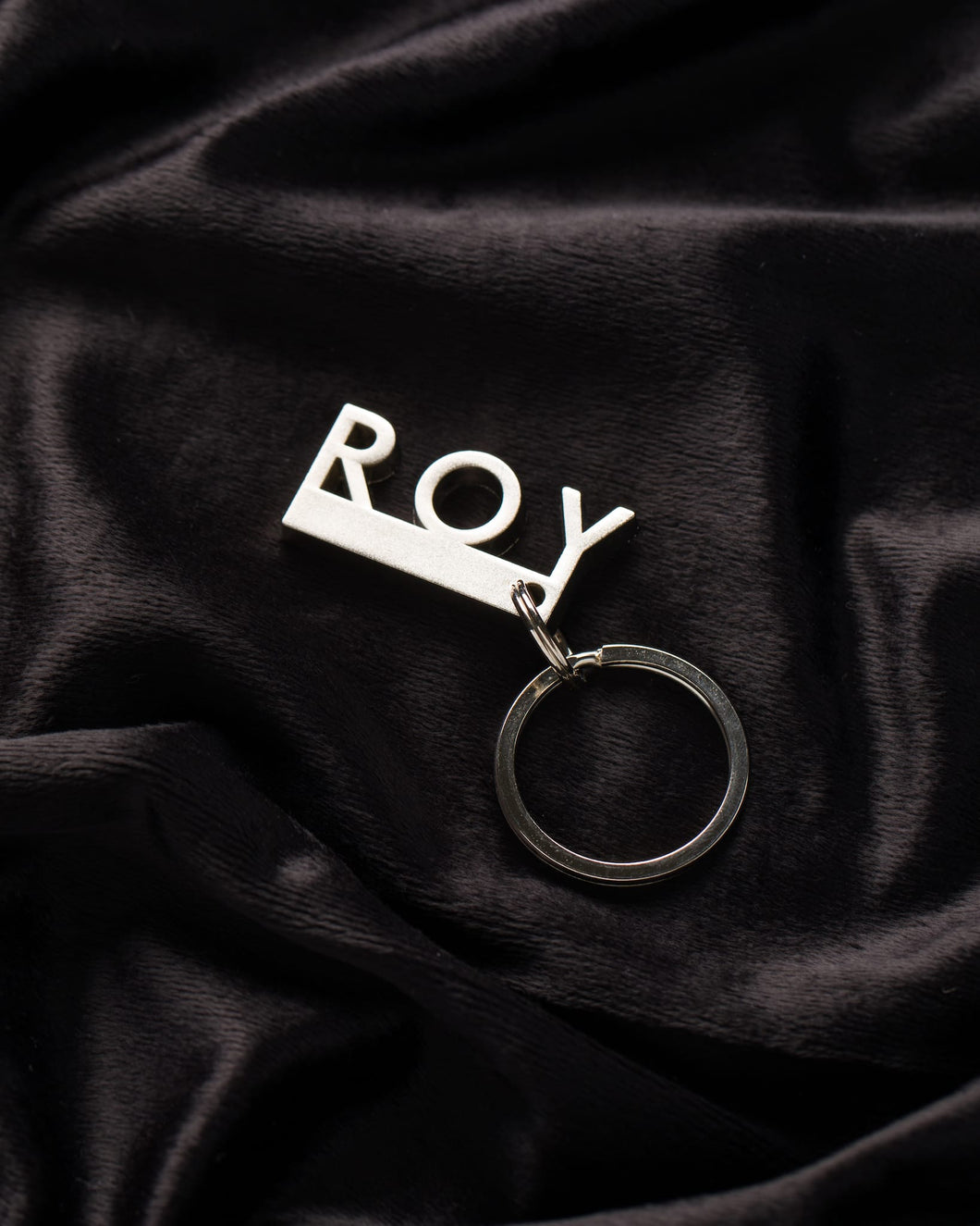 Roy Key Ring