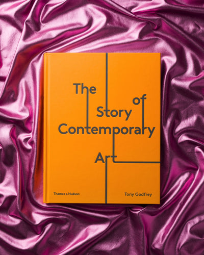 The Story of Contempory Art