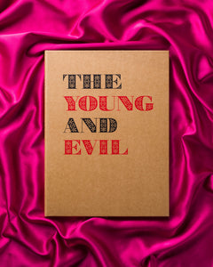 The Young and Evil: Queer Modernism in New York 1930–1955