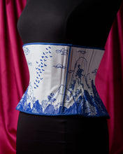 Load image into Gallery viewer, Ziye Corset