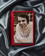 Load image into Gallery viewer, Carl Sagan: A Biography