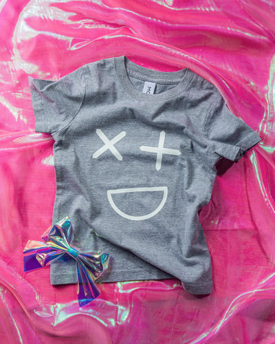 Smiley Face T-shirt (Kids)