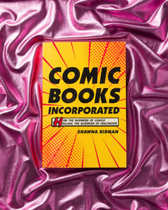 Comic Books Incorporated