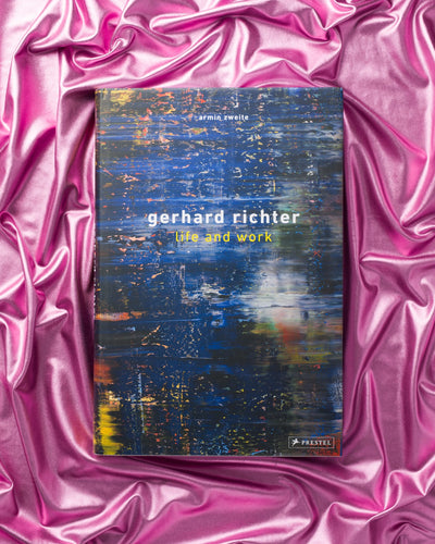 Gerhard Richter: Life and Work