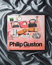 Load image into Gallery viewer, Philip Guston: A life Spent Painting