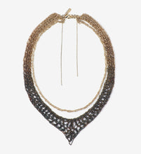 Load image into Gallery viewer, Maripossa Esther Necklace