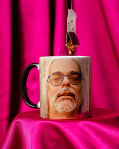 David Walsh Heat Reactive Mug