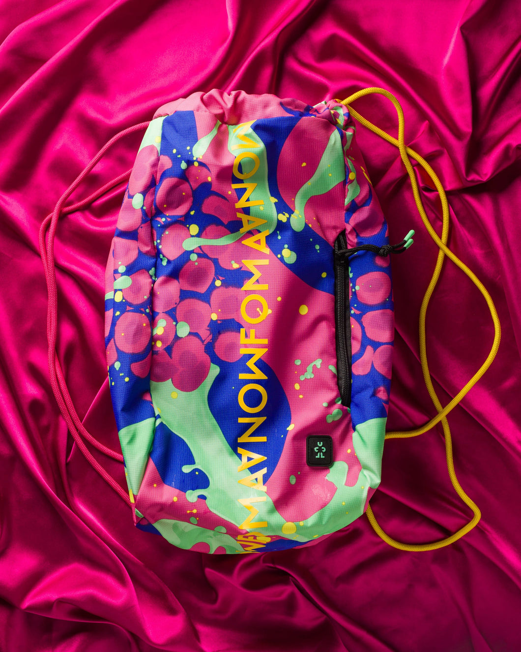 Mona Foma x Crumpler Squid Backpack
