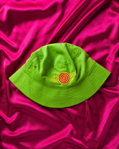 Mona Foma Bucket Hat
